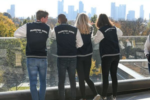 Frankfurt School of Finance & Management Sweater