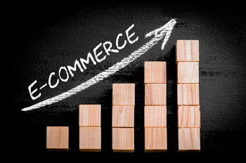Grafik E-Commerce